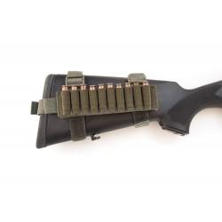 Тактичний Наприкладники для патронів калібром 7.62